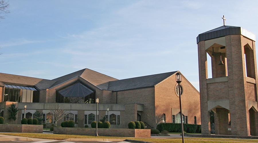 St. Joseph church, Toms River. (File Photo)