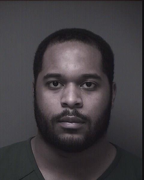 Farid Brown (Photo: Ocean County Jail)