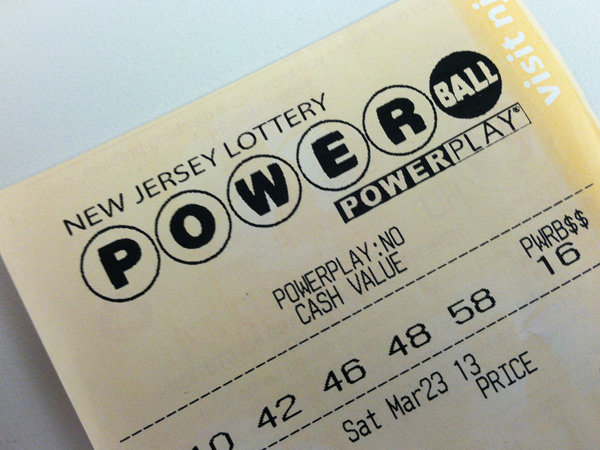 2 $1M Powerball tickets sold in MA ; $435M ticket sold in Indiana