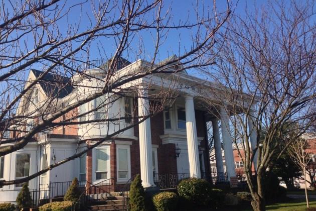 Toms River Township municipal building. (Credit: WOBM)