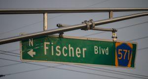Fischer Boulevard, Toms River, N.J. (Photo: Daniel Nee)