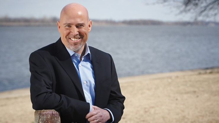 U.S. Rep. Tom MacArthur. (File Photo)