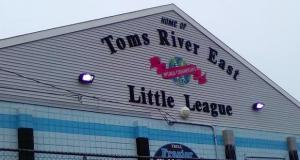 Toms River East Little League
