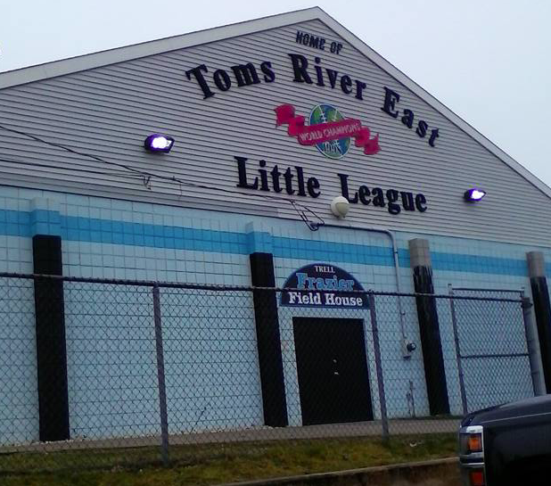 Toms River East Little League