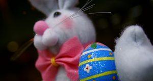 Easter Bunny (Credit: Steven Depolo/Flickr)