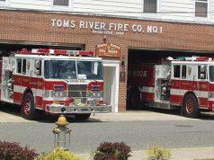 Toms River Fire Company 1 (File Photo)