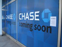 Chase Bank (Photo: Michael Lehet/Flickr)