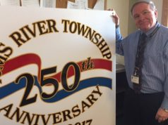 Toms River Township Clerk J. Mark Mutter. (Courtesy: WOBM)