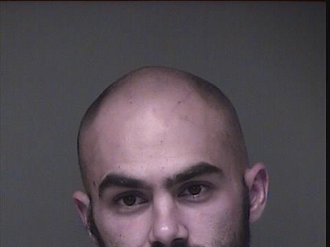 Jesse James Sauer (Photo: Ocean County Jail)