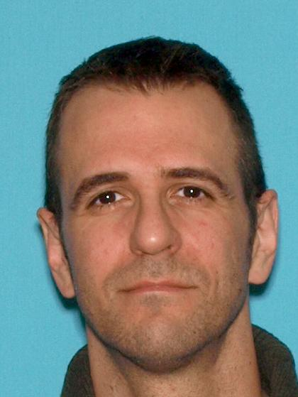 Anthony Mauro, of Beachwood. (Photo: OCPO)