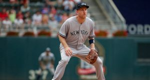 Todd Frazier (Credit: Brooklyn Beat)