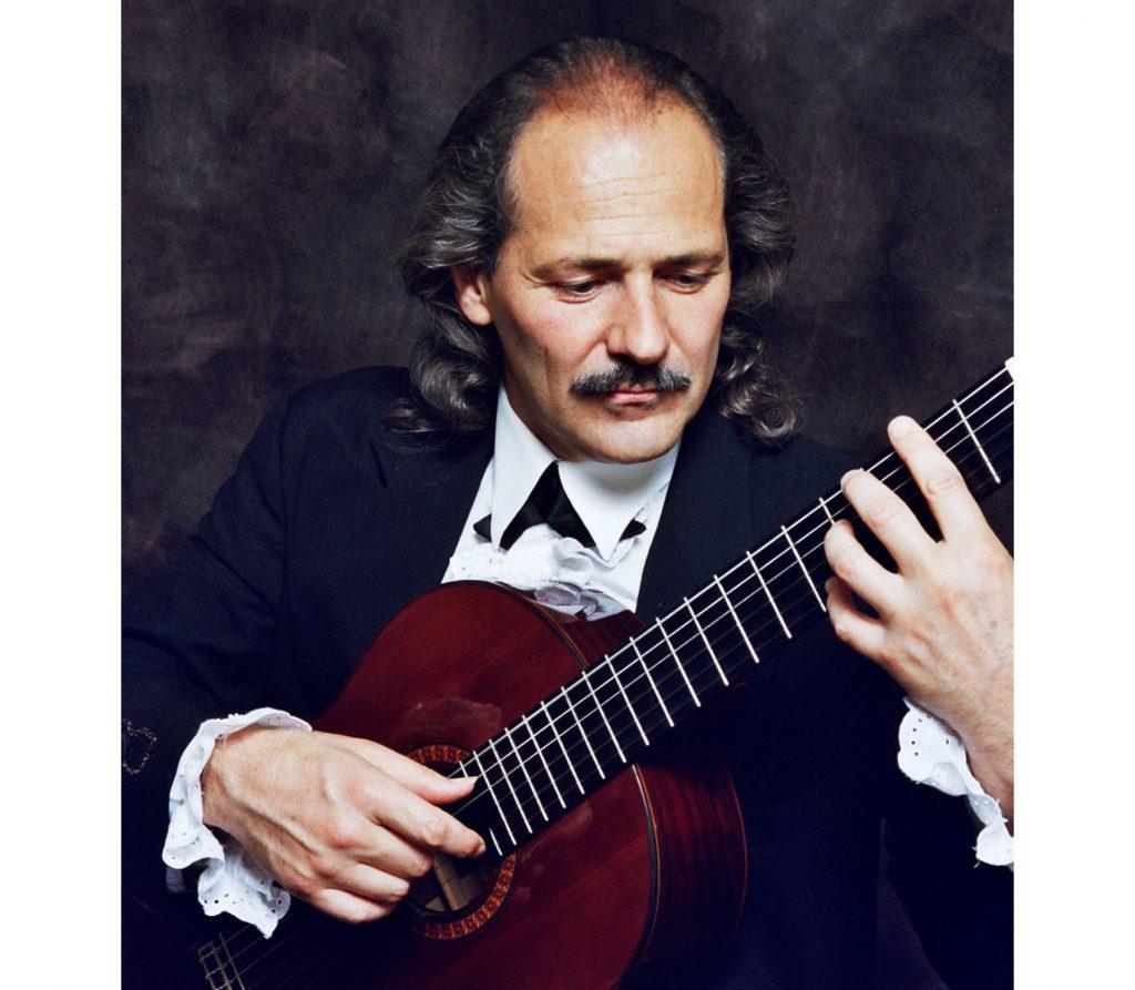 Maestro Anton Del Forno