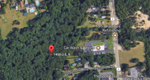 1450 Route 9 in Toms River (Credit: Google Maps)