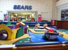 Sears, Ocean County Mall. (Photo: Simon Properties)