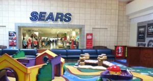 Sears, Ocean County Mall. (Photo: Simon Properties)