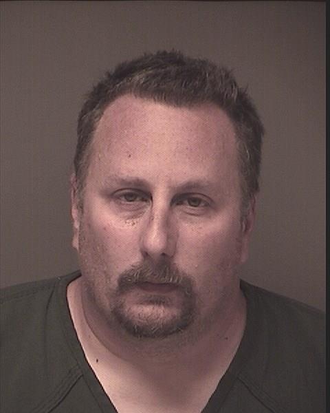 Michael Nocera (Photo: Ocean County Jail)