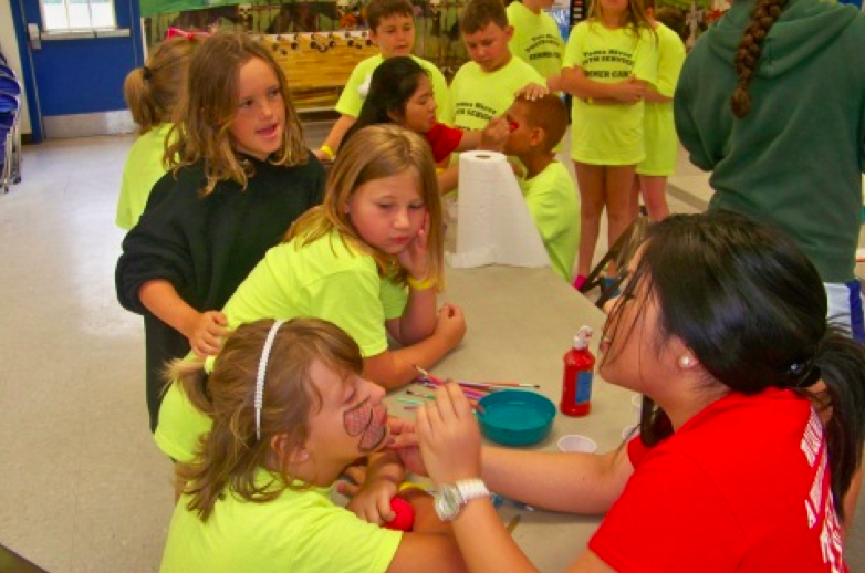 Toms River summer camp. (Photo: Toms River Twp.)