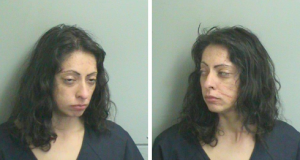 Loraine Niocolosi, 36, of Brick. (Photo: TRPD)
