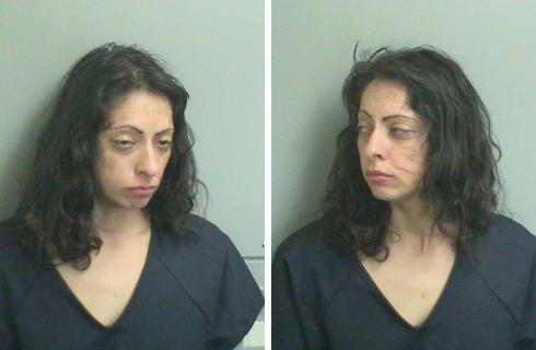 Loraine Niocolosi, 36, of Brick. (Photo: TRPD)