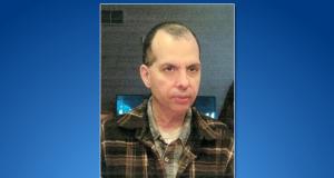 Luis Perez (Photo: TRPD)