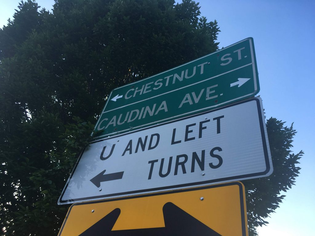 Caudina off Hooper ave. is the latest spot looked at for a planned VA facility. (Photo: Catherine Galioto)