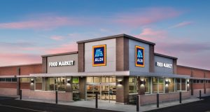 Aldi supermarket. (Credit: Aldi USA)