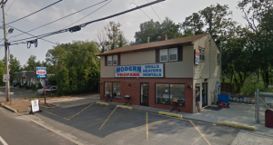 Modern Propane (Credit: Google Maps)