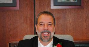Mark Dykoff (Campaign Photo)