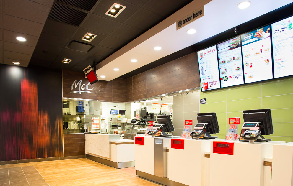 McDonald's (Credit: McDonald's Corp./Media)