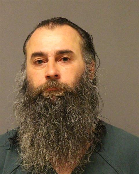 Brian Combs (Photo: Ocean County Jail)