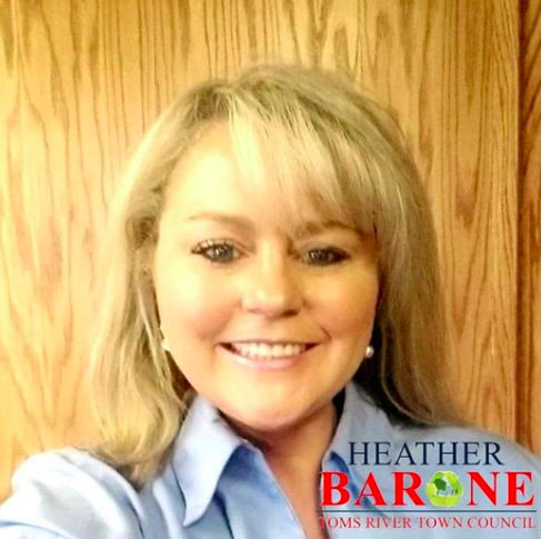Heather Barone (Campaign Photo)