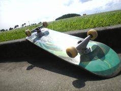 Skateboard (Credit: Naoki Tomeno/ Flickr)