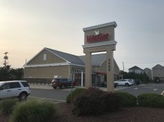 The Wawa store in Toms River's Chadwick Beach neighborhood. (Photo: Daniel Nee)