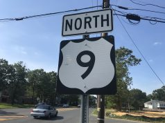 Route 9, Toms River, N.J. (Photo: Daniel Nee)