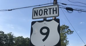 Route 9, Toms River, N.J. (Photo: Daniel Nee)
