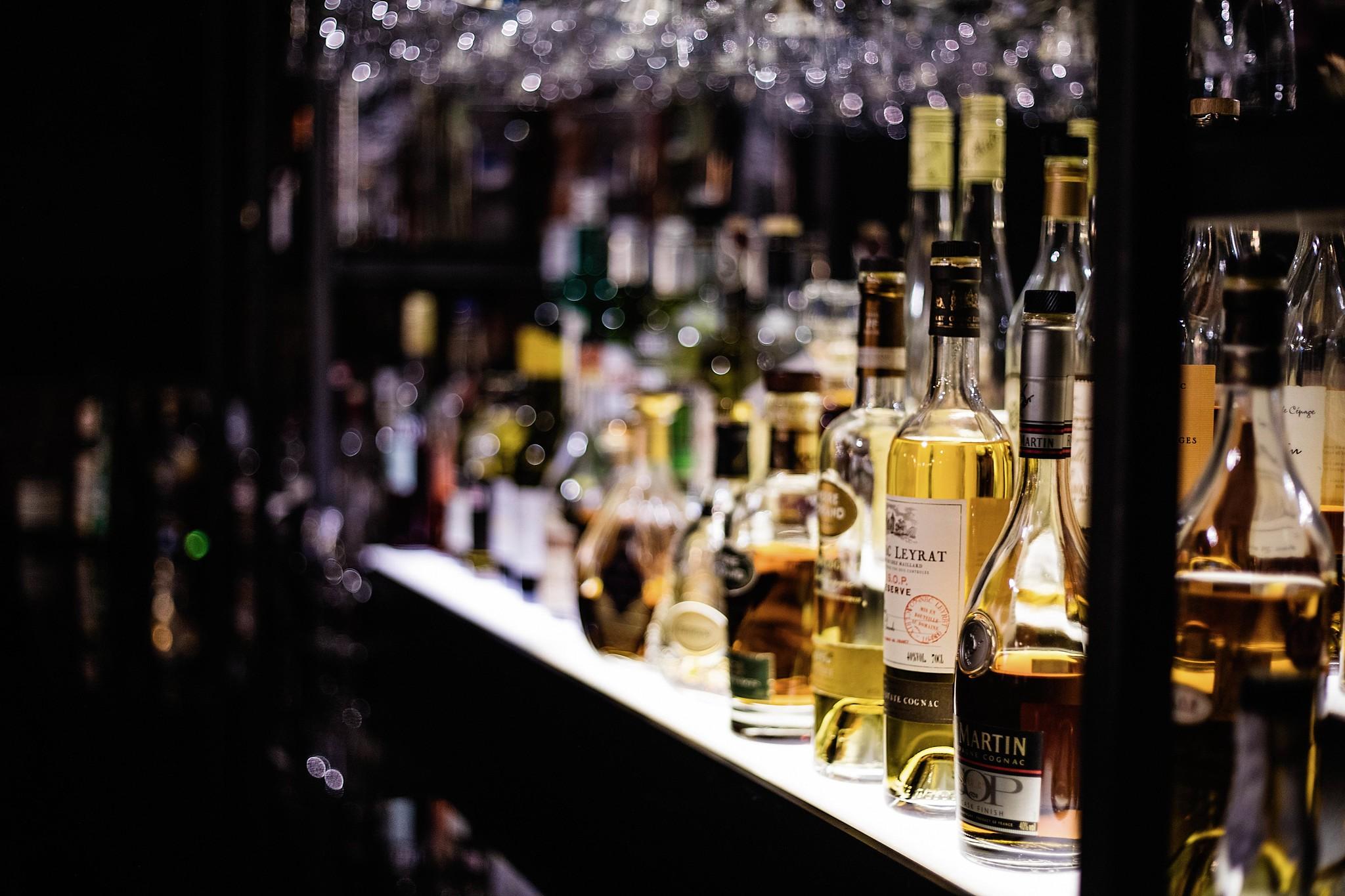 Bar. (Photo: Hotel du Vin & Bistro/ Flickr)