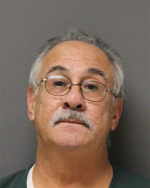 Anthony Rodriguez (Photo: Ocean County Jail)