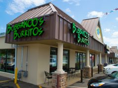 Bubbakoo's Burritos, Toms River/Silverton. (Photo: Daniel Nee)