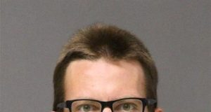 Alexander Politan (Photo: Ocean County Jail)