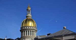 N.J. Statehouse (Courtesy: WHYY)