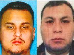 Victor Mendoza-Gutierrez and Jose Quintero. (Photos: OCPO)