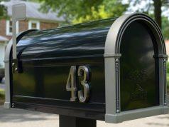 Mailbox. (Credit: slgckgc/ Flickr)
