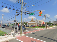 Strickland Blvd. and Route 35. Credit: (Google Maps)