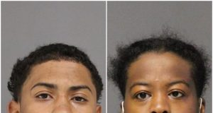 Ambiorix Ramirez and Nasiyr Peters (Photo: Ocean County Jail)