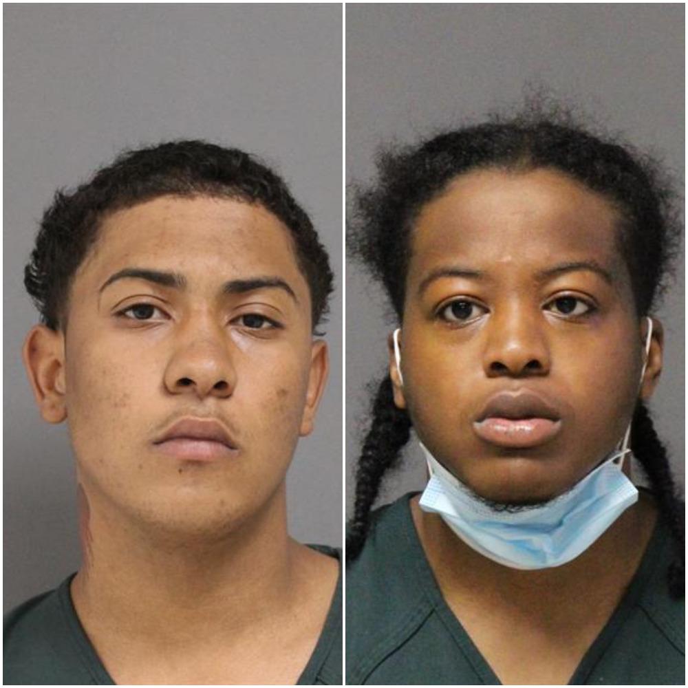 Ambiorix Ramirez and Nasiyr Peters (Photo: Ocean County Jail)