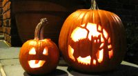 Halloween pumpkin. (Photo: RichardBH/ Flickr)