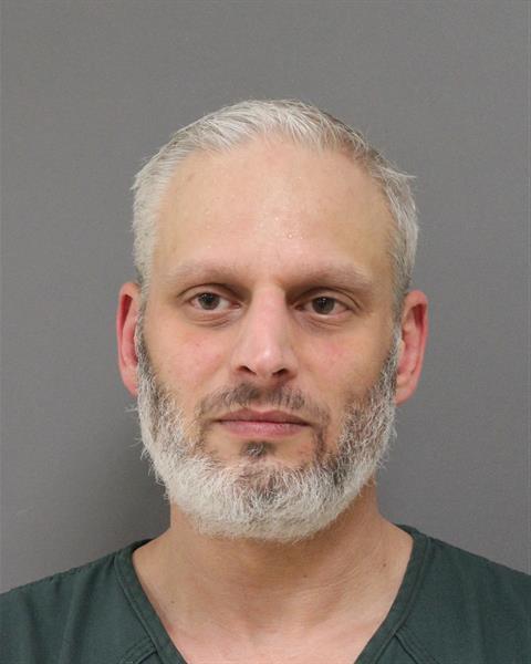 Anthony Lodespoto (Photo: Ocean County Jail)