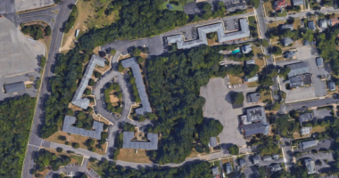 The Toms River Apartment, Toms River Township. (Credit: Google Maps)