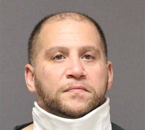 Angelo Grenci (Photo: Ocean County Jail)