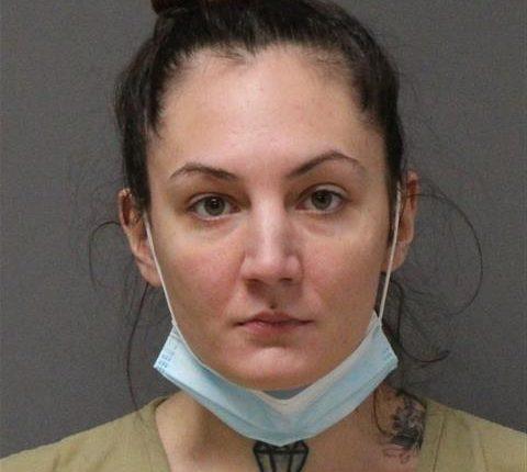 Alisha Yuhas (Photo: Ocean County Jail)